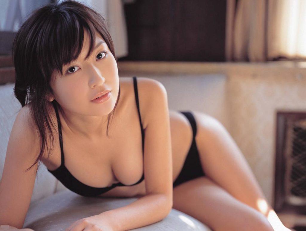 小野真弓 画像 076
