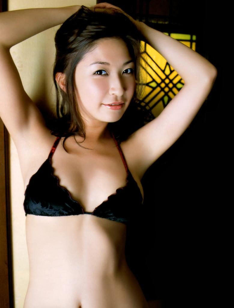 小野真弓 画像 095