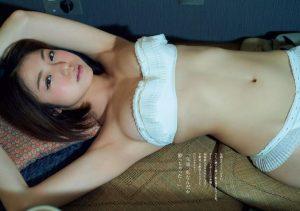 中村静香 画像 054