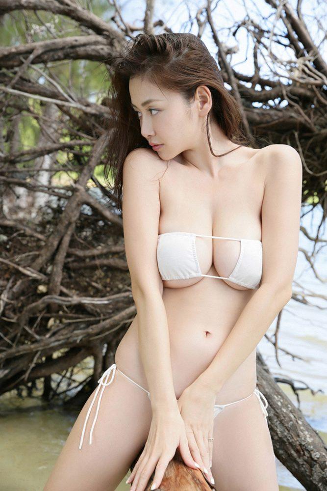 杉原杏璃 画像 014