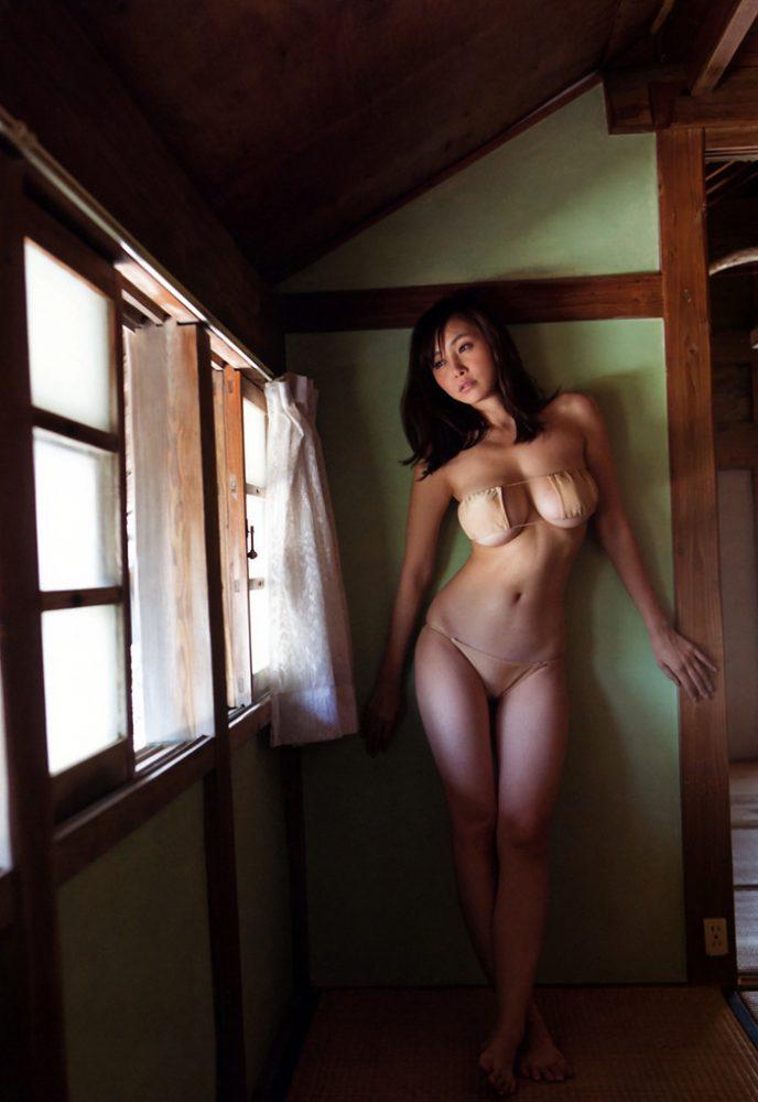 杉原杏璃 画像 029
