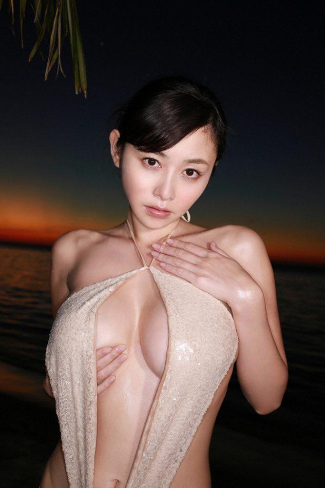 杉原杏璃 画像 077
