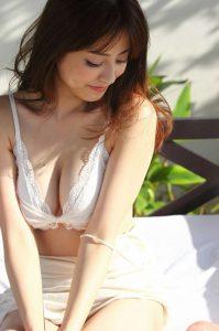 杉本有美 画像 074
