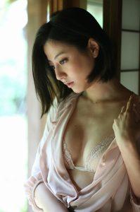 杉本有美 画像 075