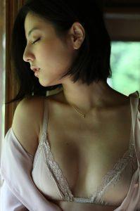 杉本有美 画像 076