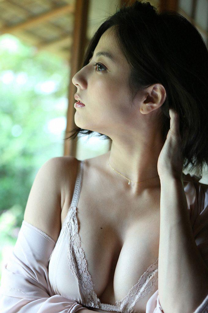 杉本有美 画像 078