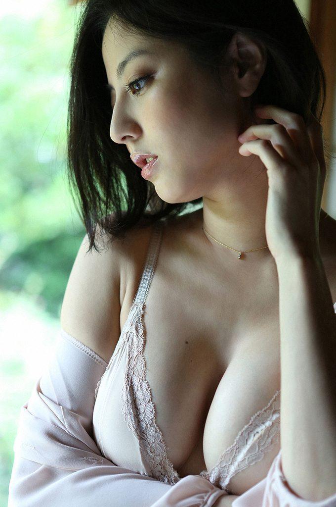 杉本有美 画像 080