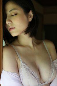 杉本有美 画像 087