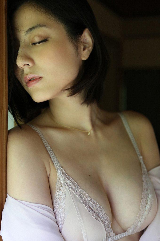 杉本有美 画像 088