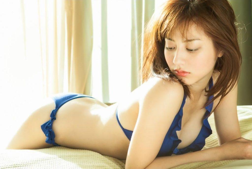 杉本有美 画像 051
