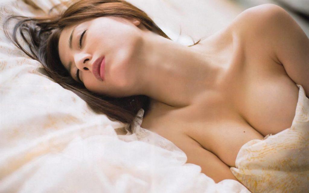 杉本有美 画像 055