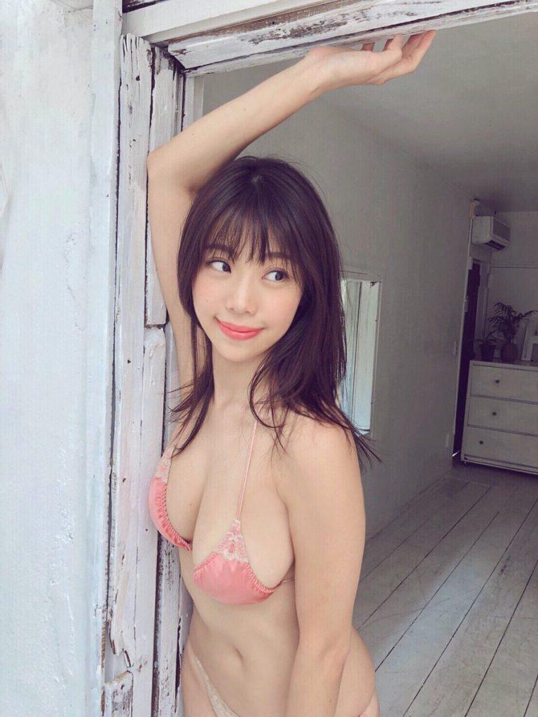 鈴木ふみ奈 画像 045