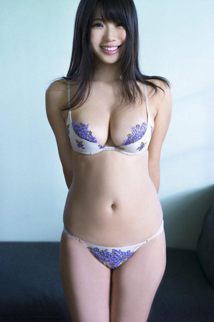 鈴木ふみ奈 画像 093