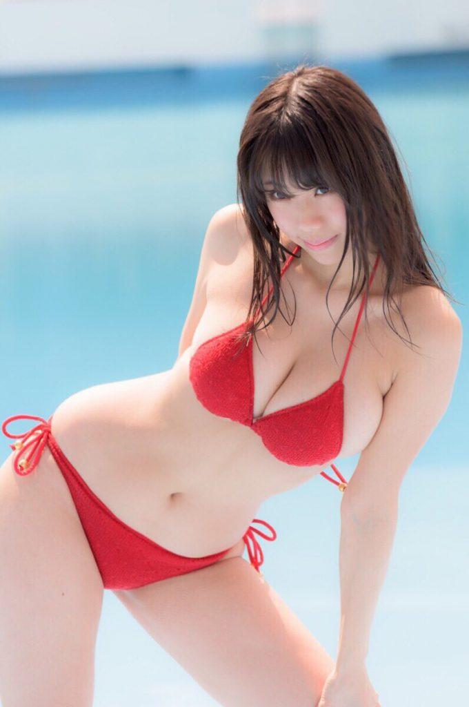 鈴木ふみ奈 画像 096