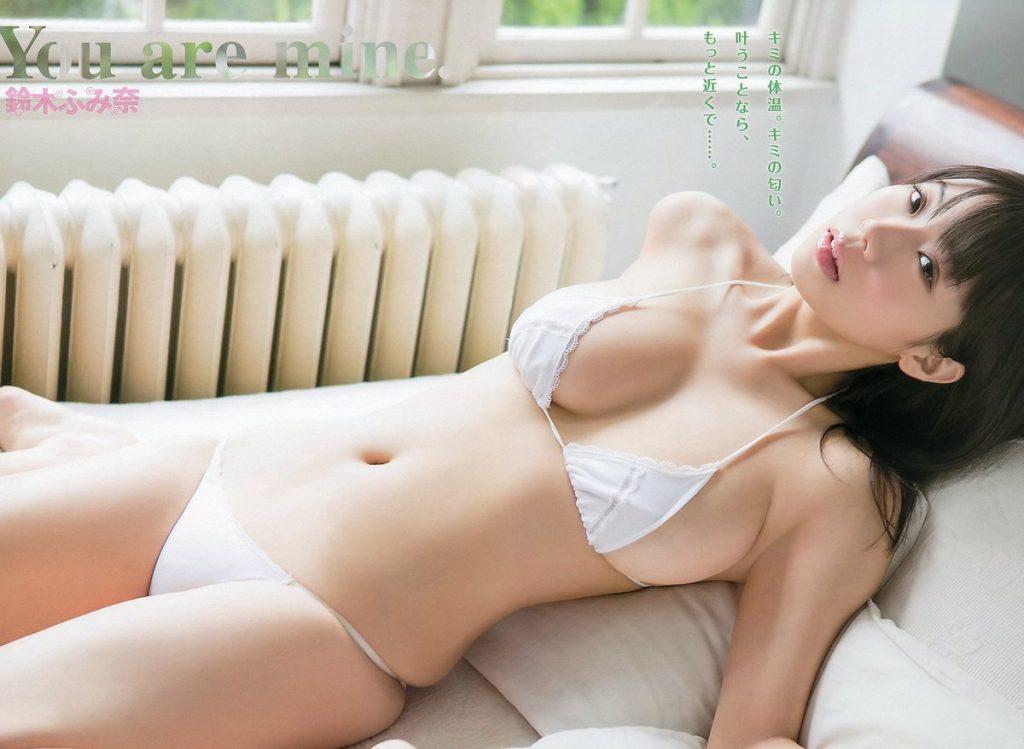 鈴木ふみ奈 画像 101