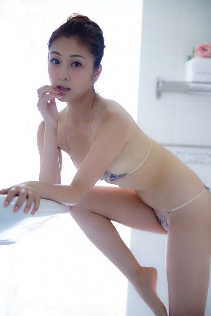 辰巳奈都子 画像 136