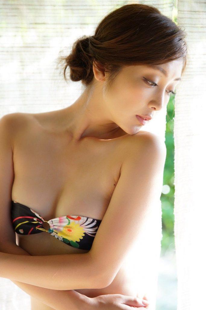 辰巳奈都子 画像 161