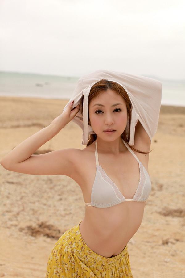 辰巳奈都子 画像 049