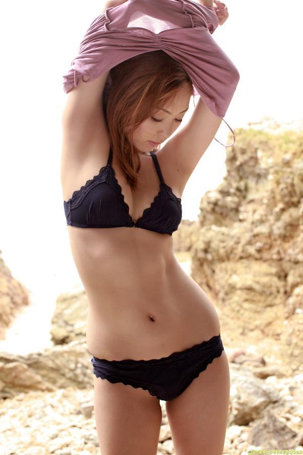辰巳奈都子 画像 051