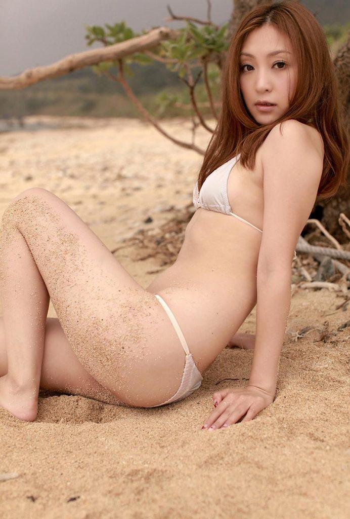 辰巳奈都子 画像 059