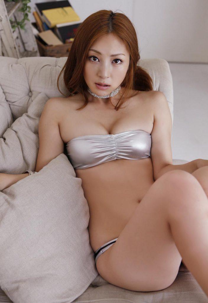 辰巳奈都子 画像 066