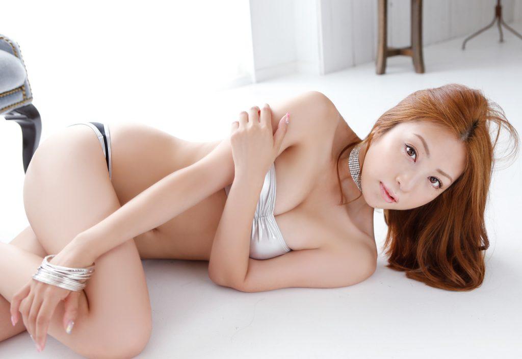 辰巳奈都子 画像 076