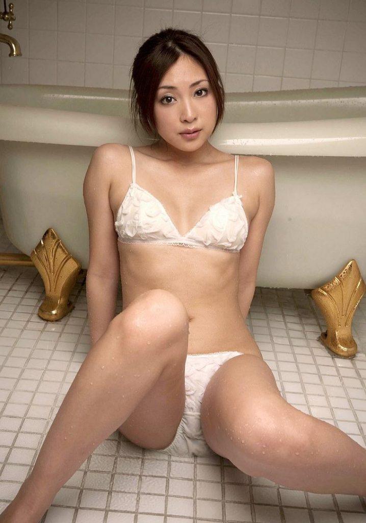 辰巳奈都子 画像 085