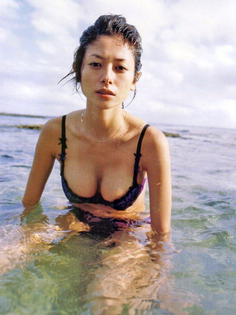 真木よう子 画像 097