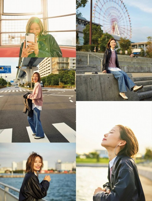 朝日奈央 画像 011