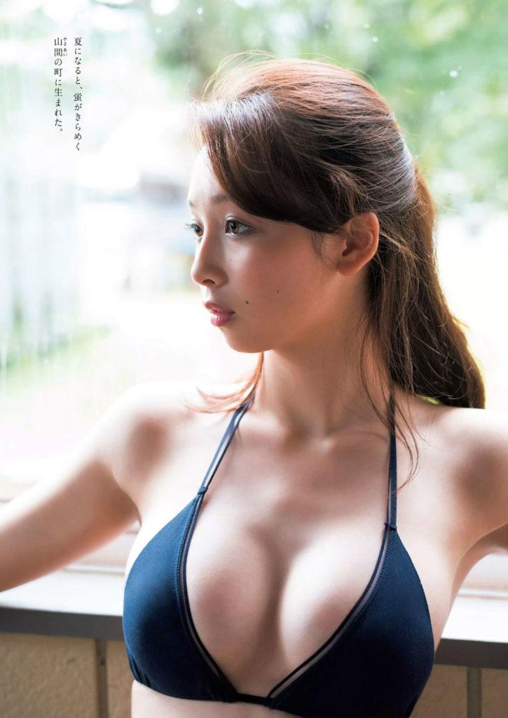 華村あすか 画像 138