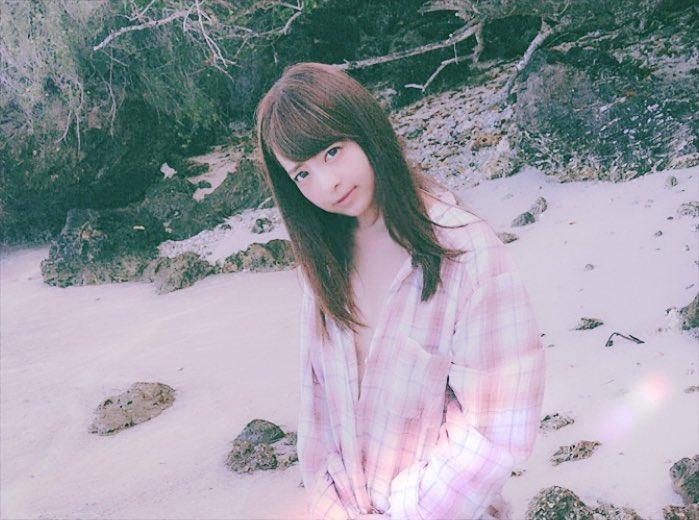 桜もこ 画像 018