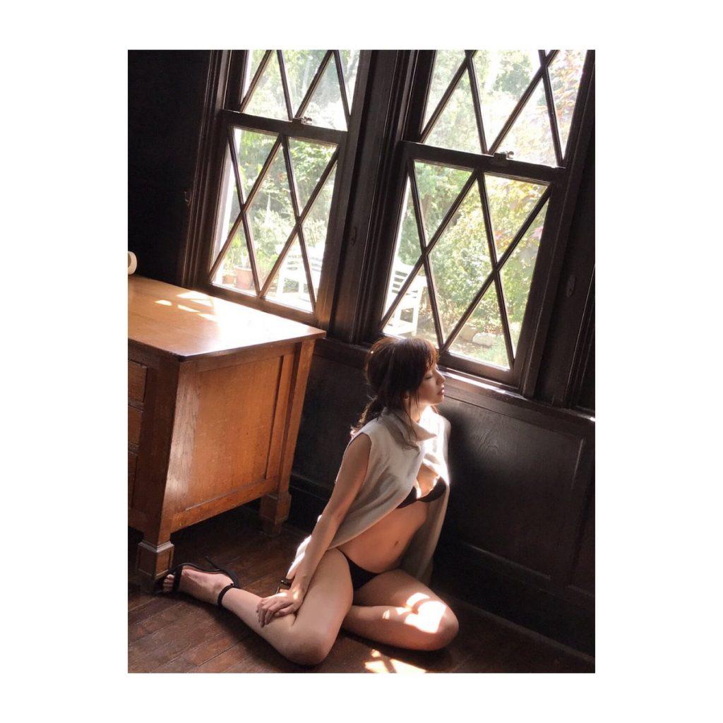 本郷杏奈 画像 064