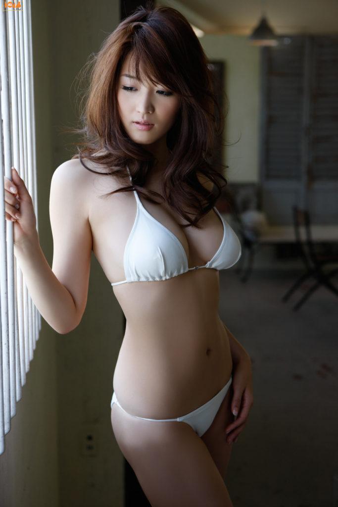 葉加瀬マイ 画像 130