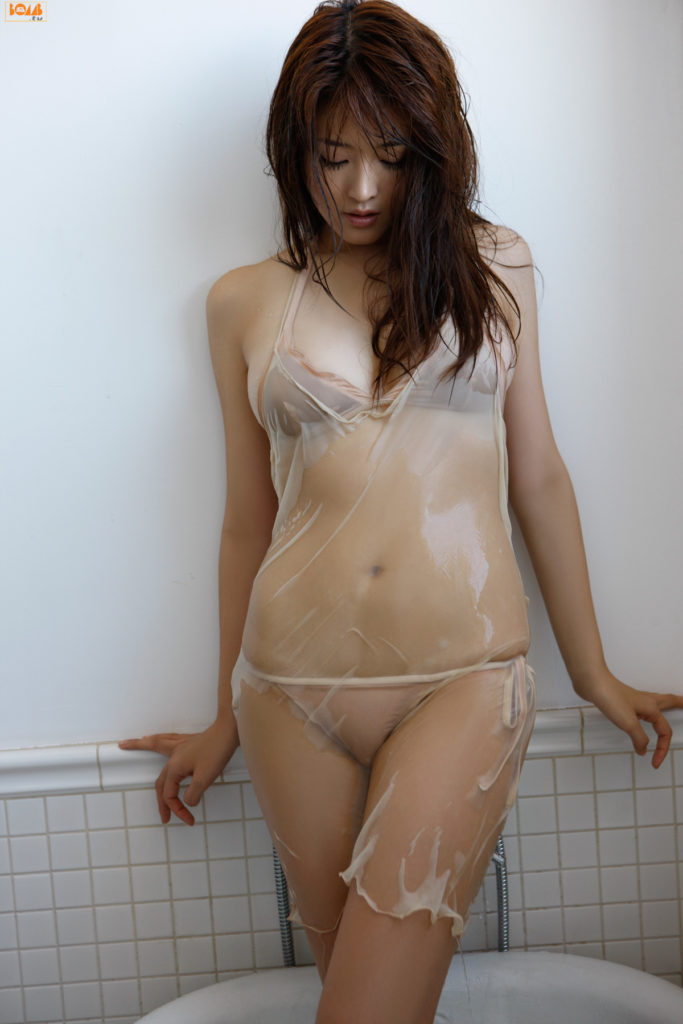 葉加瀬マイ 画像 109