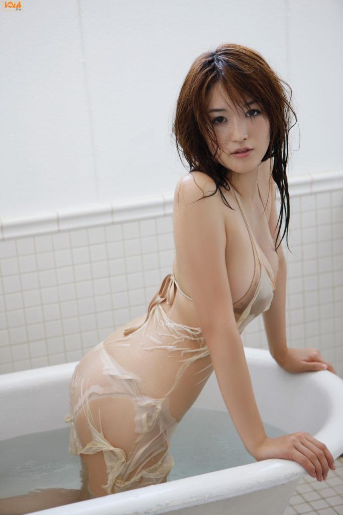 葉加瀬マイ 画像 104