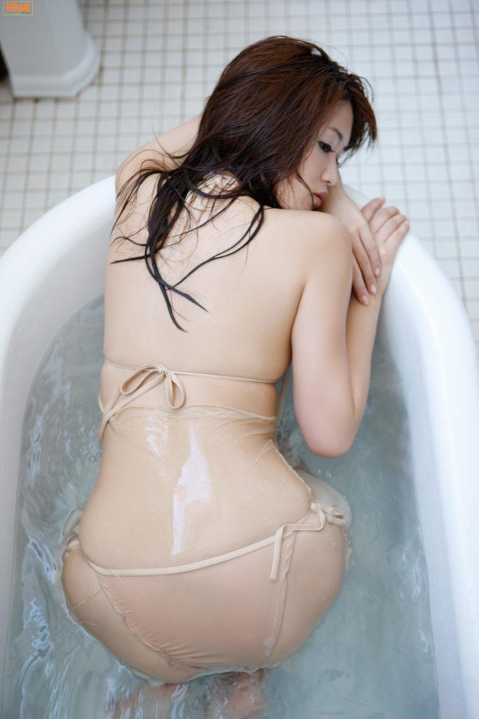 葉加瀬マイ 画像 101