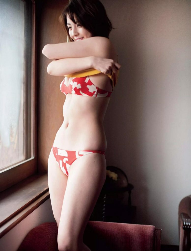 柳ゆり菜 画像 092