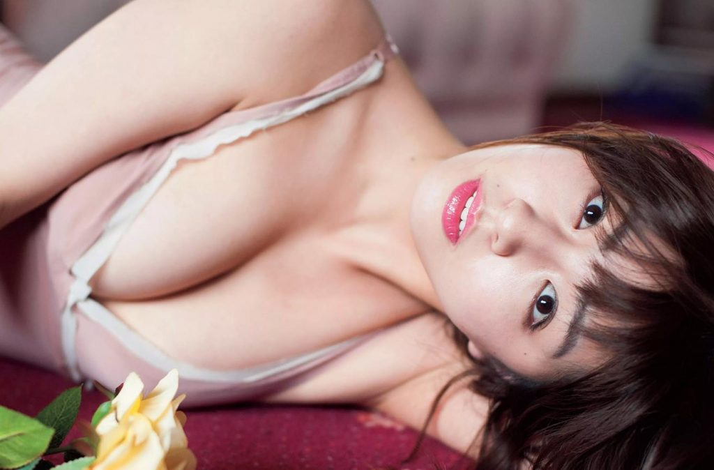 柳ゆり菜 画像 094