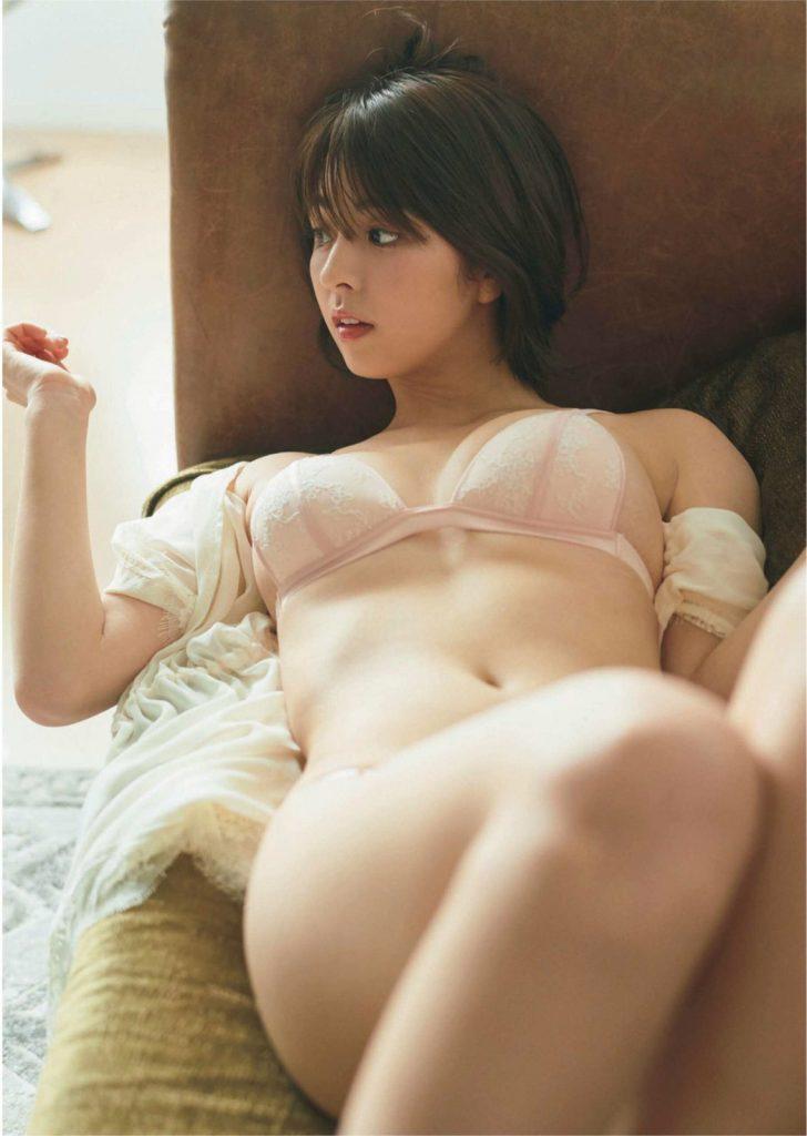 柳ゆり菜 画像 098