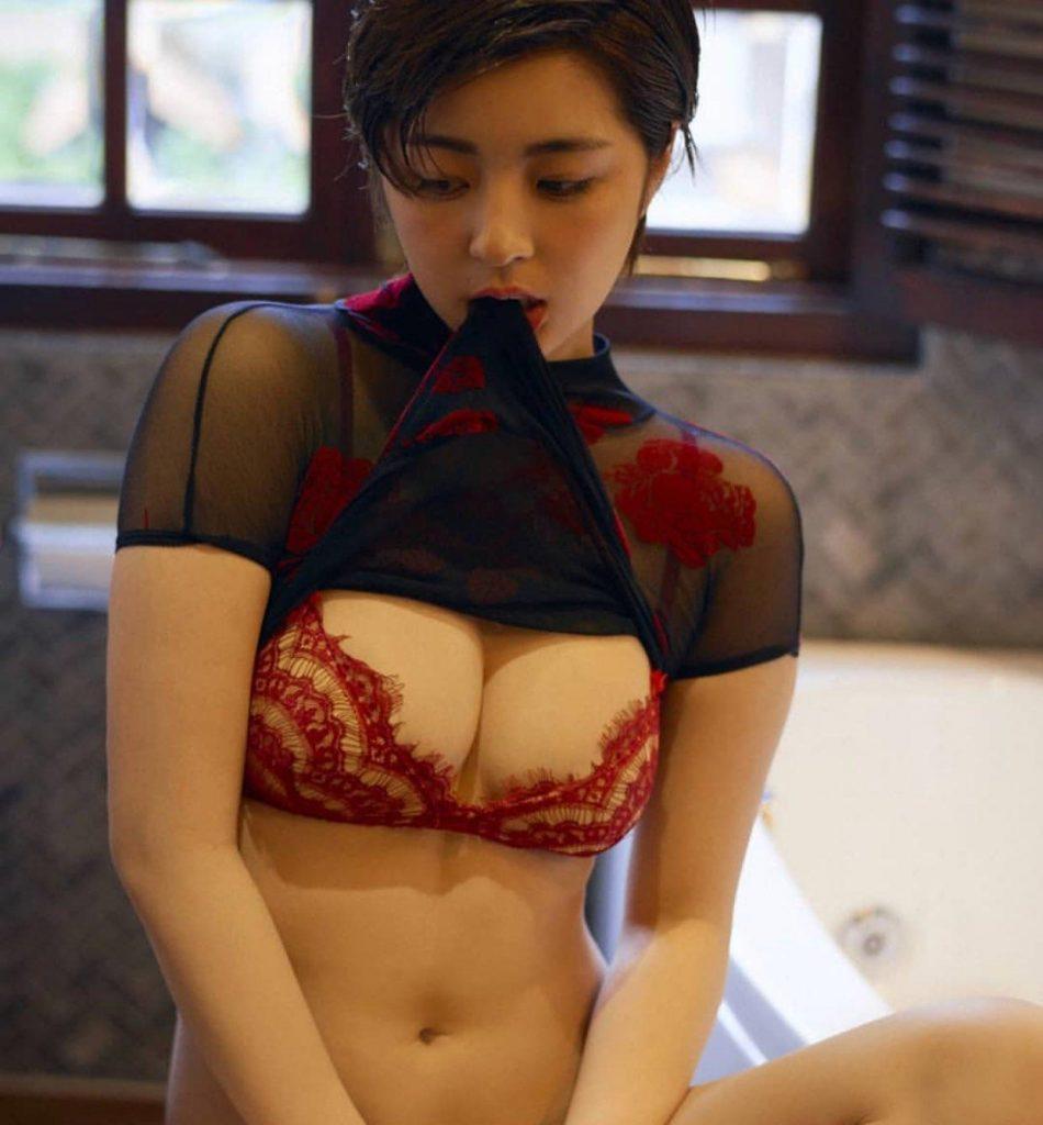 柳ゆり菜 画像 107