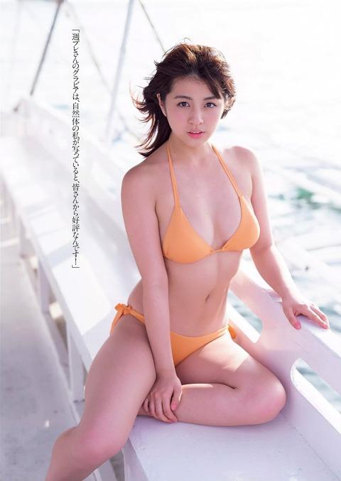 柳ゆり菜 画像 051