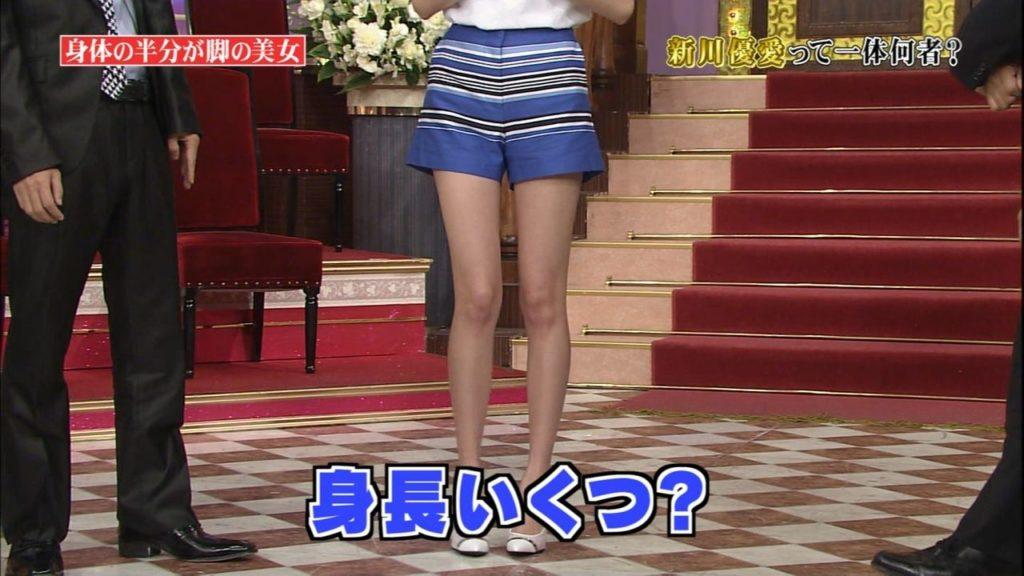 新川優愛 画像 027