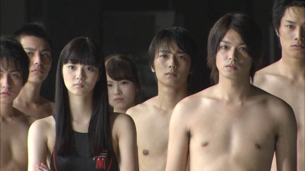 新川優愛 画像 038