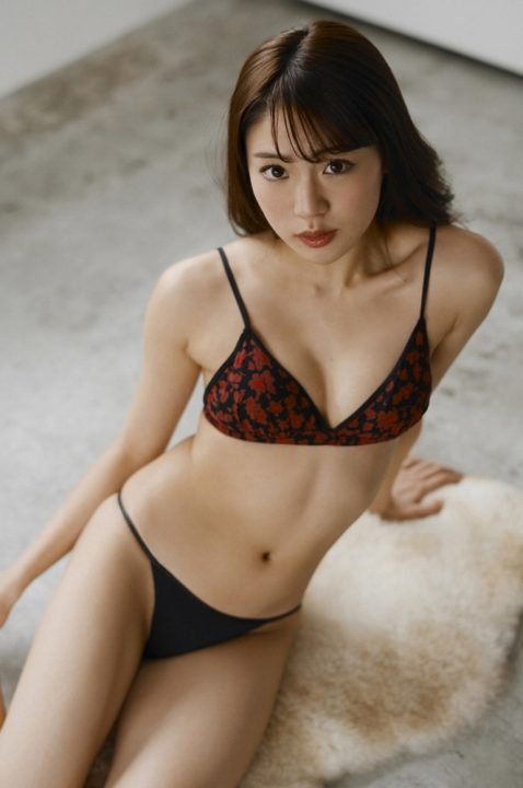 志田友美 画像 189
