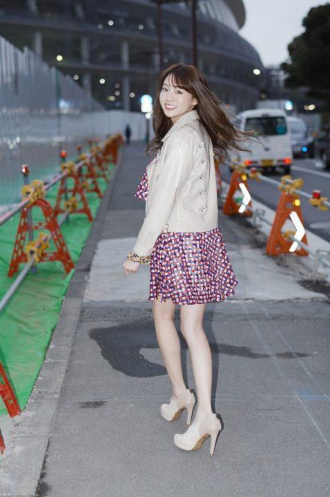 志田友美 画像 035