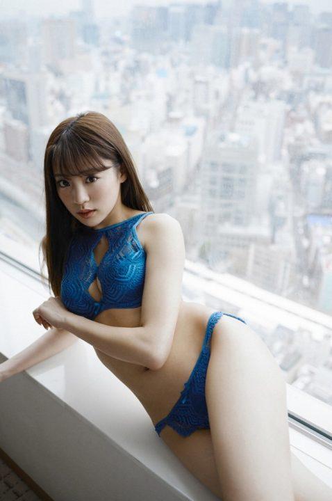 志田友美 画像 056