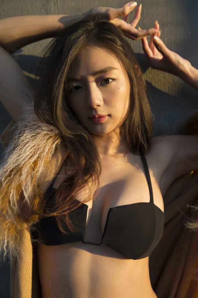 片山萌美 画像 047