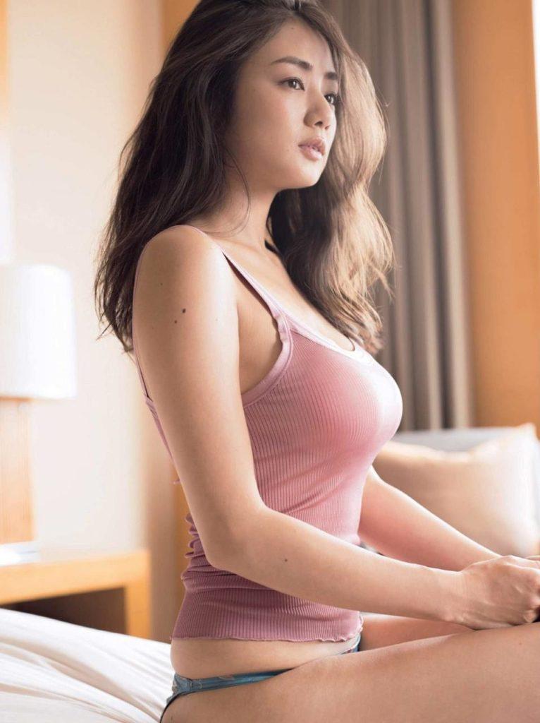 片山萌美 画像 081