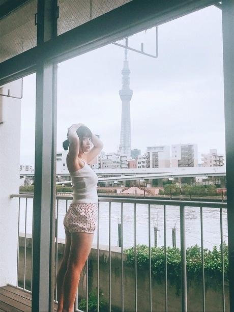 矢作萌夏 画像 076