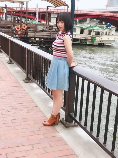 矢作萌夏 画像 081